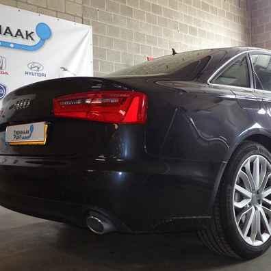Attelage Audi A6 sedan
