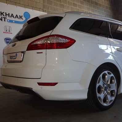 Attelage Ford mondeo titanium S
