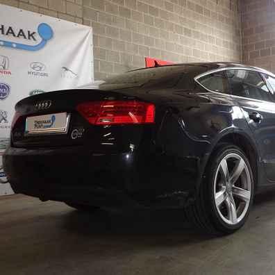 Audi A5 sportback trekhaak thule