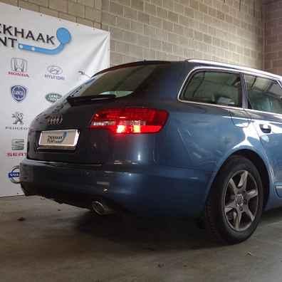 Audi Avant trekhaak bosal