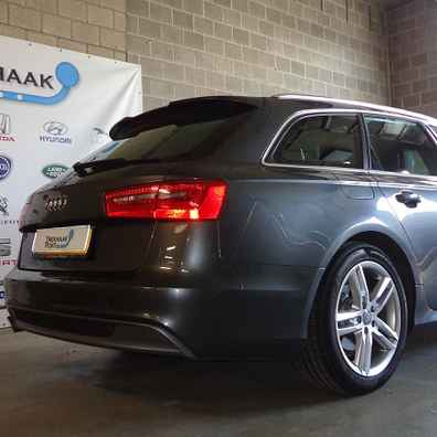 Audi Belgie
