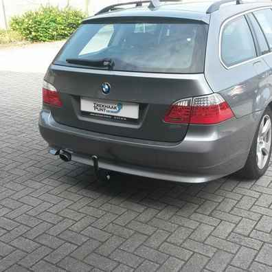 Bmw 5 serie E61 trekhaak
