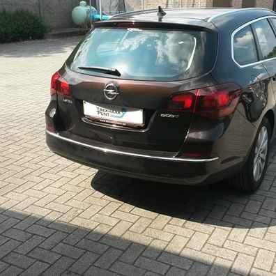 Opel astra J sportstourer trekhaak