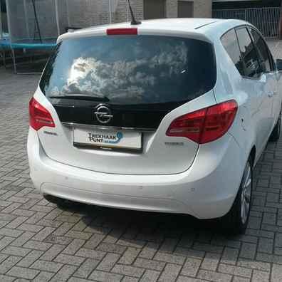 Opel meriva b trekhaak