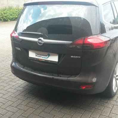 Opel zafira tourer verticaal afneembaar
