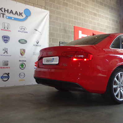 Trekhaak Audi