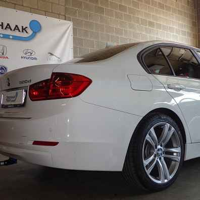 trekhaak bmw 3