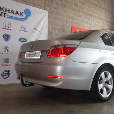 Trekhaak bmw E60