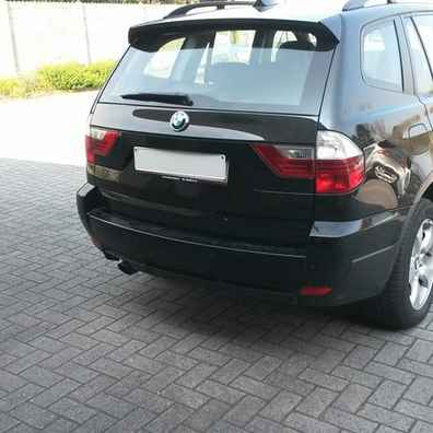 Trekhaak Bmw X3 E83