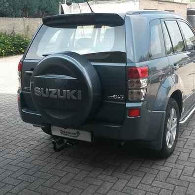 Trekhaak Suzuki grand vitara