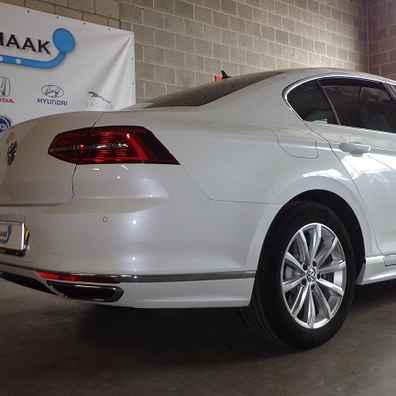 VW trekhaak