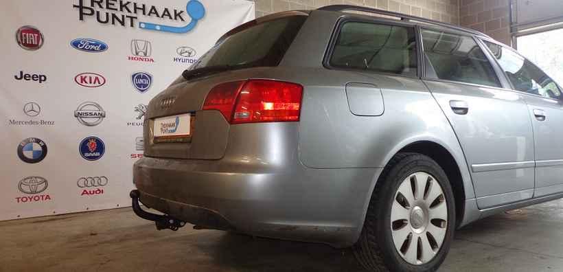 Attelage Audi A4