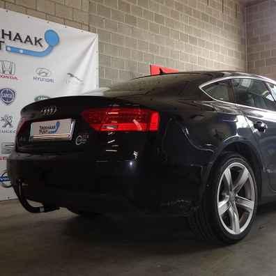 Attelage Audi A5 sportback