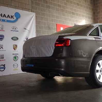 Audi A6 berline trekhaken