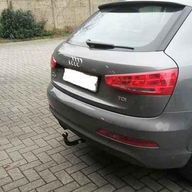 Audi Q3 trekhaak