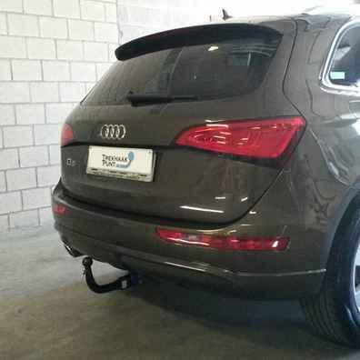 Audi q5 trekhaken