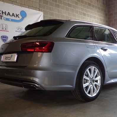 Audi trekhaken