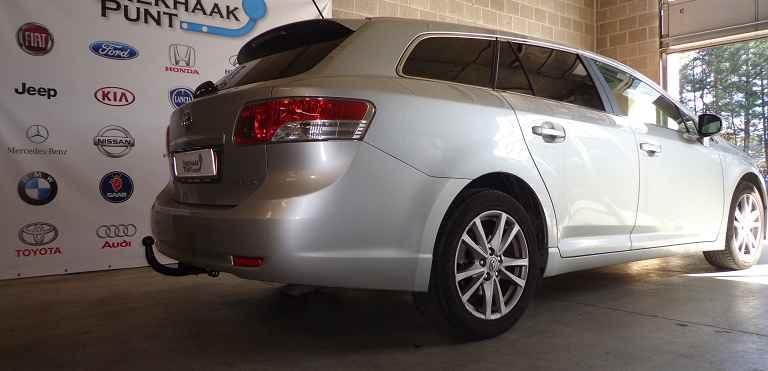 Avensis trekhaak