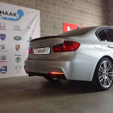 Bmw 3 serie trekhaak