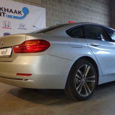 Bmw 4 trekhaak