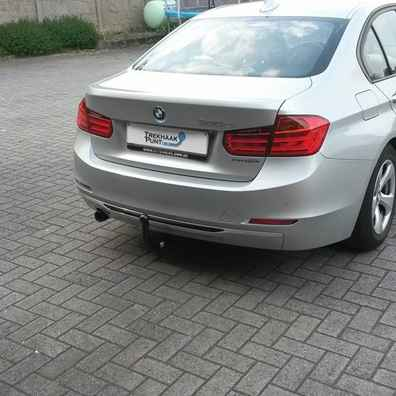 Bmw F30 trekhaak
