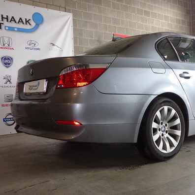 Bmw sedan trekhaak thule