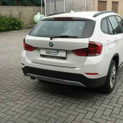 Bmw X1 trekhaak