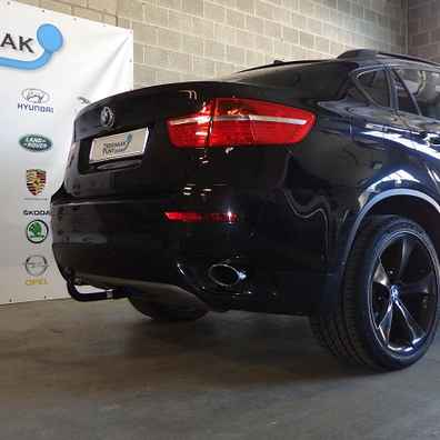Bmw X6 trekhaak