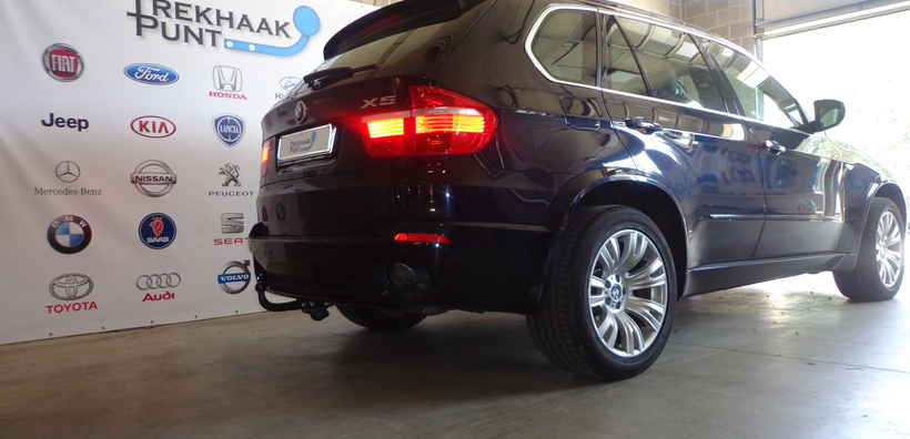 Brink trekhaak bmw x5
