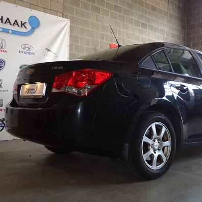 Cruze sedan trekhaak
