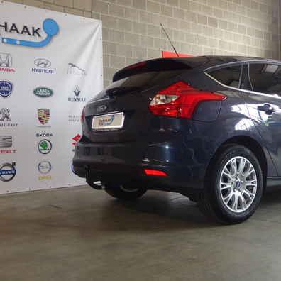 Ford Focus trekhaak
