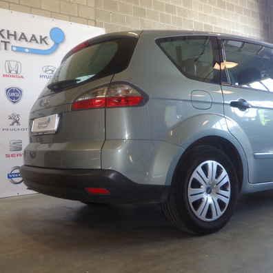Ford s-max trekhaak afneembaar