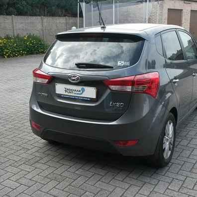 Hyundai ix20 trekhaak