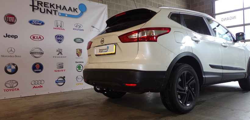 Nissan Qasqhai