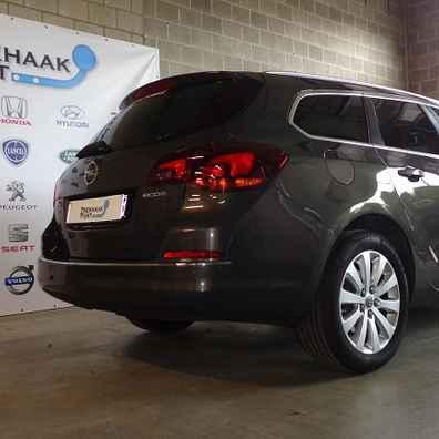 Opel astra J trekhaken