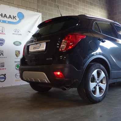 Opel Mokka trekhaken