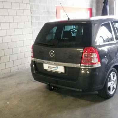 Opel zafira trekhaken