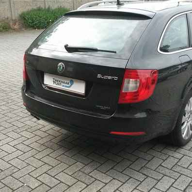 Skoda SuperB trekhaak
