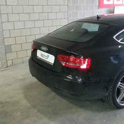 Trekhaak Audi A5 Sportback