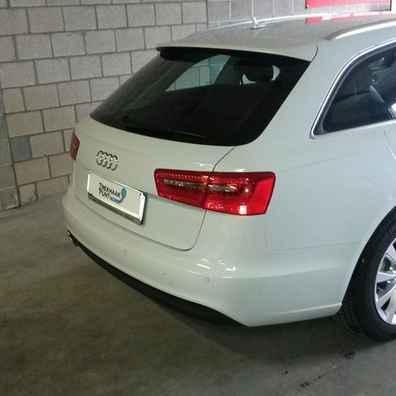 Trekhaak Audi A6 Avant