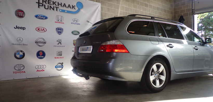 trekhaak bmw 5 serie