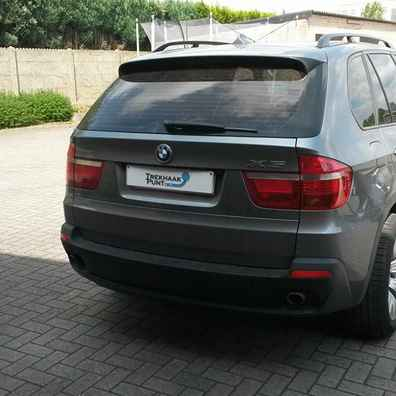 Trekhaak Bmw X5 E70