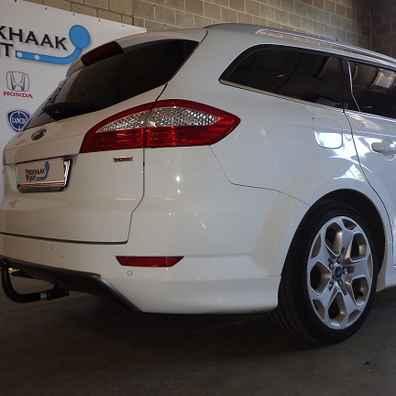 Trekhaak Ford mondeo titanium S