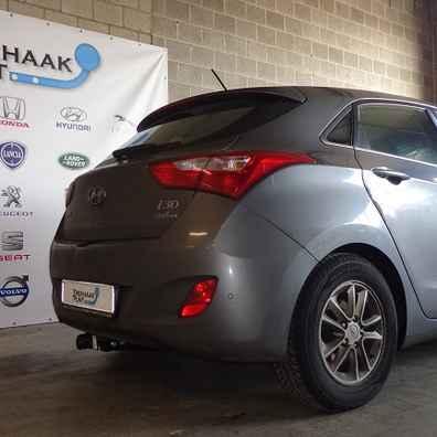 Trekhaak Hyundai