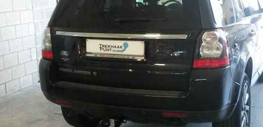 Trekhaak land rover freelander