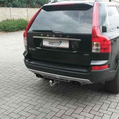 Trekhaak Volvo Xc90