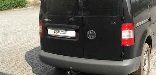 Volkswagen caddy trekaak