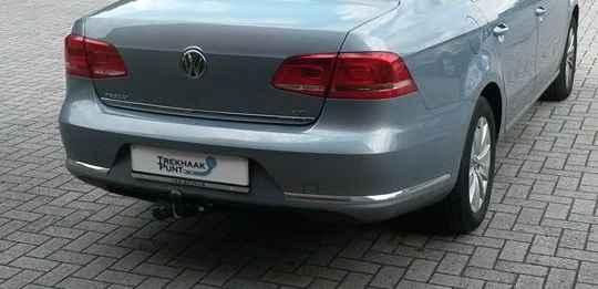 Volkswagen passat sedan vaste trekhaak