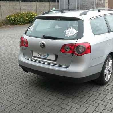 Volkswagen passat station trekhaak
