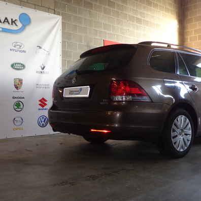 Volkswagen trekhaken